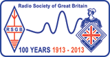 RSGB 100 Years