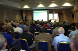RSGB Centenary Convention